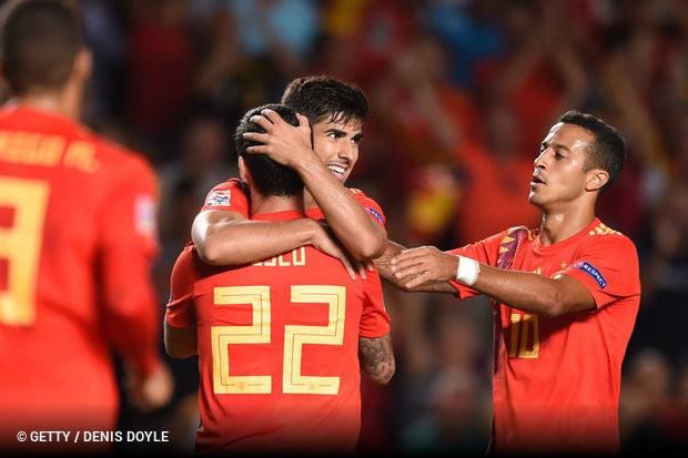 O torcedor espanhol ganhou mais motivos para lamentar as trapalhadas de  seus dirigentes e do técnico Julen Lopetegui antes da Copa do Mundo. 4cc22a005b4ad