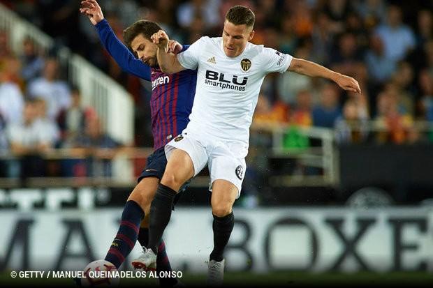 Barça completa quarto jogo sem vencer no Espanhol e perde a liderança 6a9fd110d4602