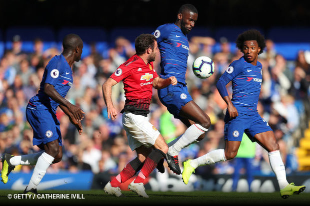 d0d55aa0f3608 Chelsea arranca empate nos acréscimos depois de sofrer virada do ...