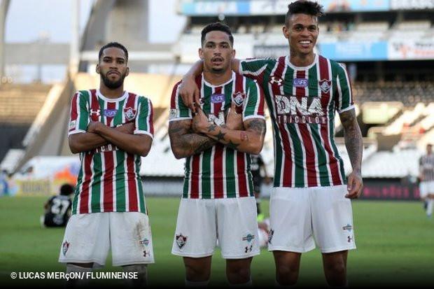 Fábio Santos perde pênalti e Fluminense bate Atlético com gol de Luciano c5af9c55cc1e4