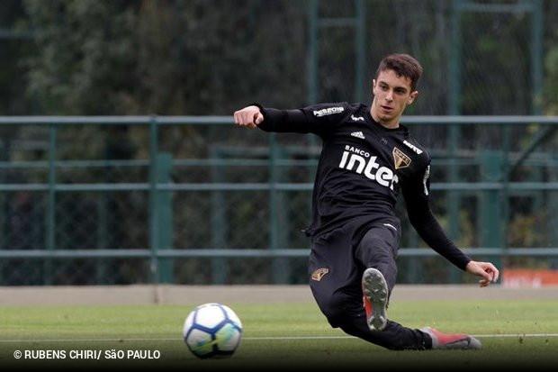 São Paulo empresta goleiro a time da MLS    ogol.com.br 199cbe81ef09a