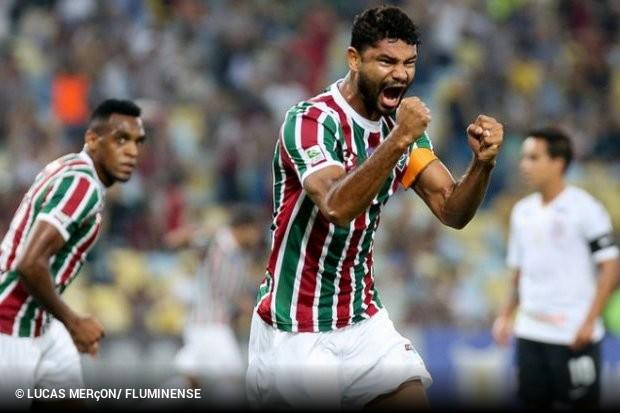 Gum pode ter feito contra o América Mineiro seu último jogo pelo Fluminense f31906d9b030e