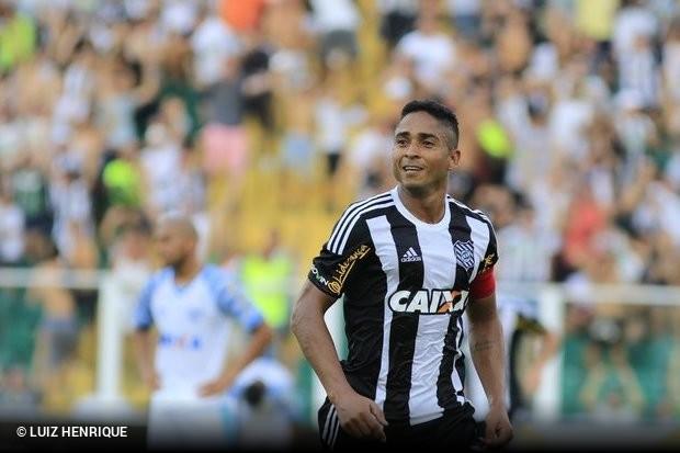 Jorge Henrique procura clube para 2019    ogol.com.br 5fae71d069594