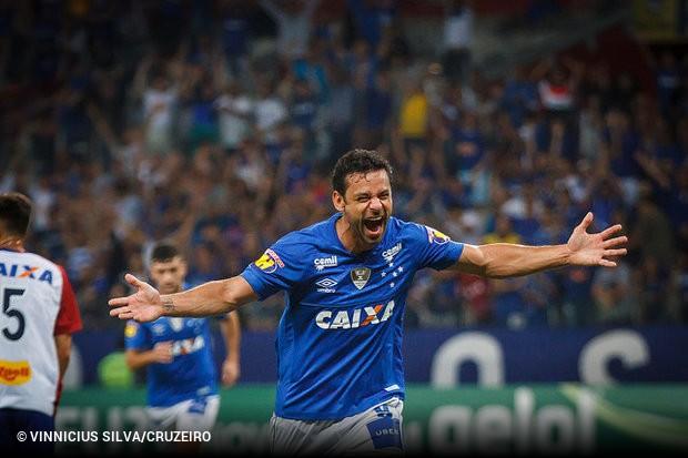 ba703f1391 Fred terá de pagar R  10 milhões ao Atlético    ogol.com.br