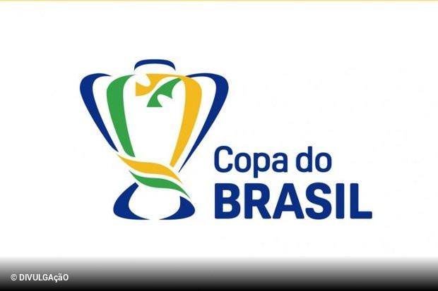 Resultado de imagem para FUTEBOL - COPA DO BRASIL 2019 - LOGOS