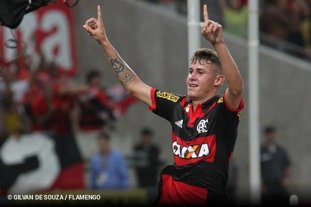 787daea3d6 Após um ano de poucas oportunidades no Flamengo
