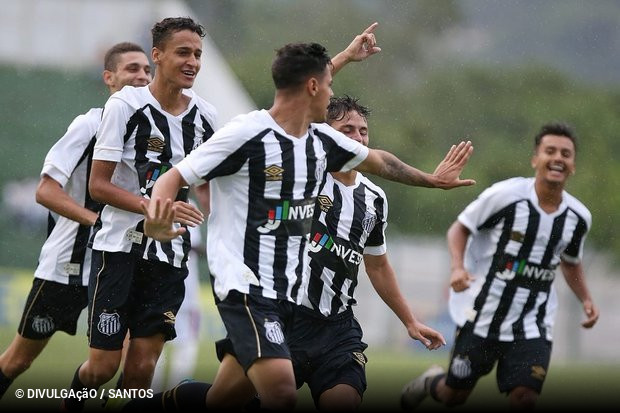 Em busca de mais um título da Copa São Paulo de Futebol Júnior cc787ef9549ec