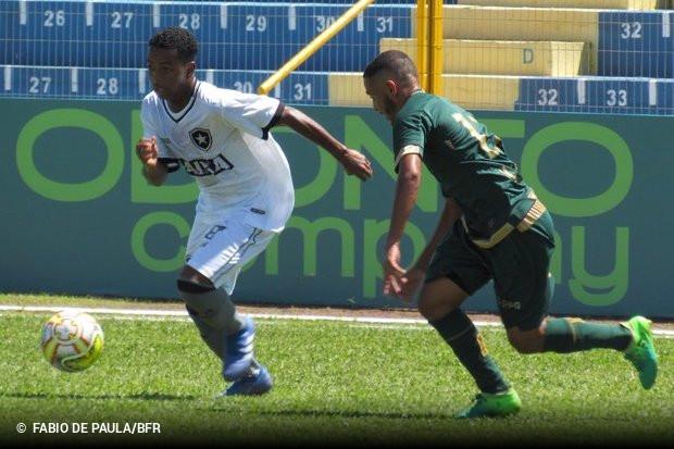 Botafogo bate América e é primeiro a chegar nas oitavas da Copinha ... ccaf72cbcdcee