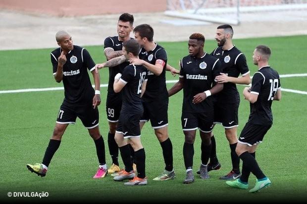 d14e235afd Um dos quatro brasileiros com mais gols no futebol europeu atua em Malta.  Atrás de Júnior Moraes