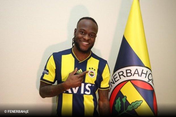 Chelsea empresta Moses ao Fenerbahçe    ogol.com.br da2c1b71080e2