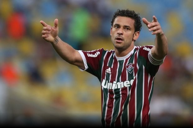 813ee76993 Fred quer dar a volta por cima no Cruzeiro depois da grave lesão sofrida em  2018. Mas o desejo de fazer um grande ano no time celeste não apaga a ...